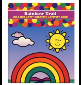 Do A Dot Do-A-Dot: Rainbow Trail