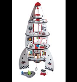 Hape Four Stage Rocket Ship
