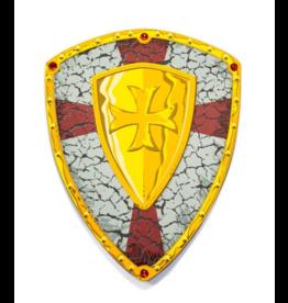 Great Pretenders Shield: Crusader Printed