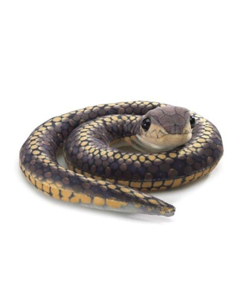 Folkmanis Finger Puppet: Mini Snake