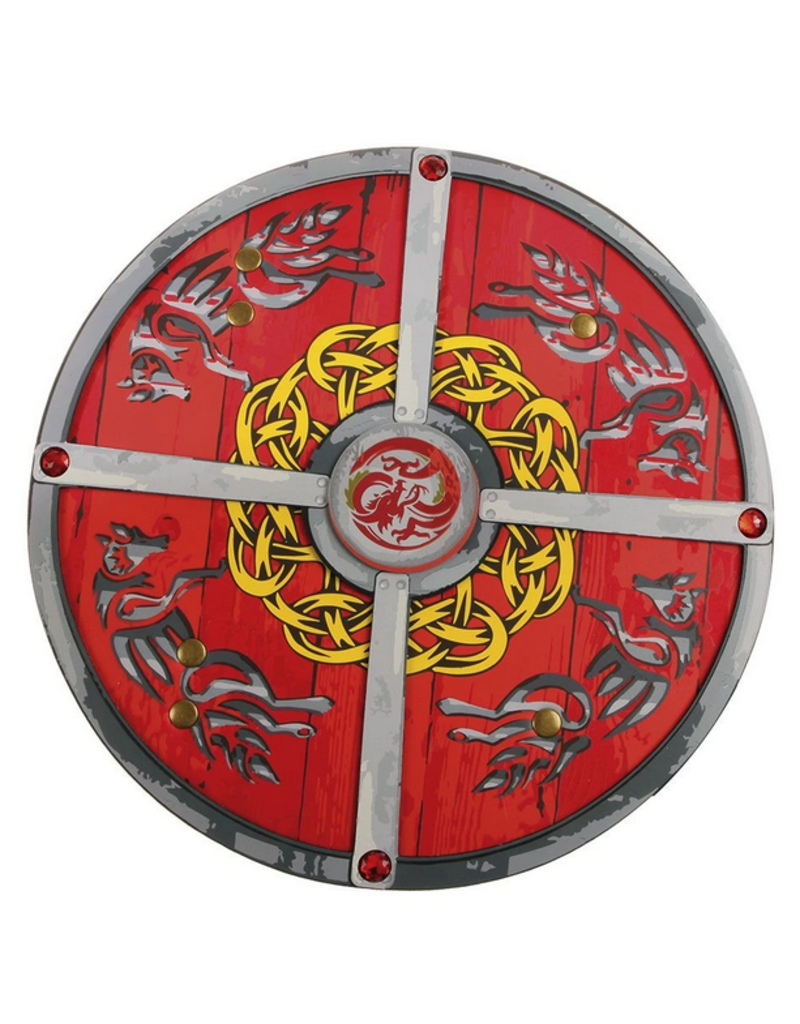 Great Pretenders Shield: Ninja