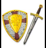 Great Pretenders Sword: Crusader