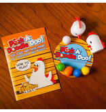 Fat Brain Peek-A-Doodle Doo