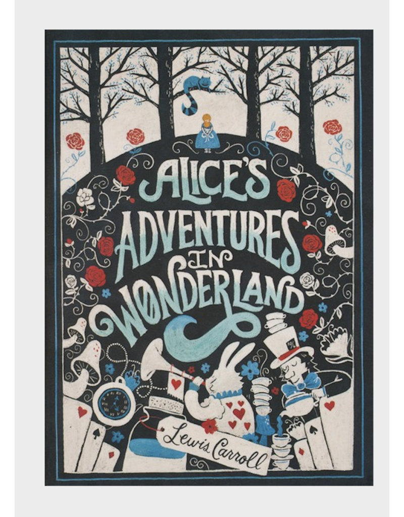 Penguin/Random House Alice's Adventures in Wonderland