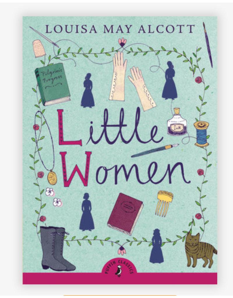 Penguin/Random House Little Women
