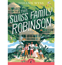 Penguin/Random House Swiss Family Robinson