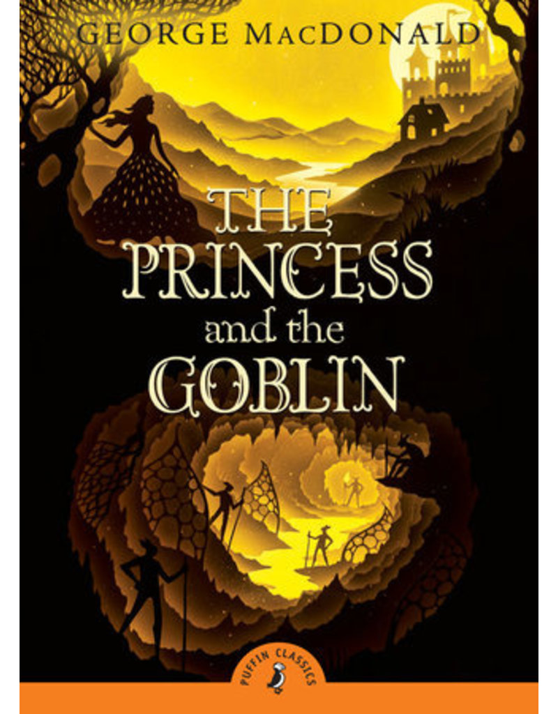 Penguin/Random House Princess & The Goblin