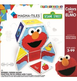 CreateOn Colors with Elmo
