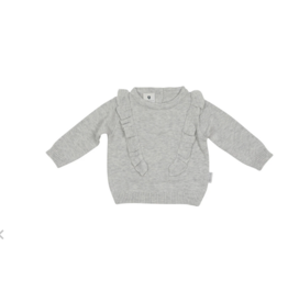 Warratah Knit Sweater