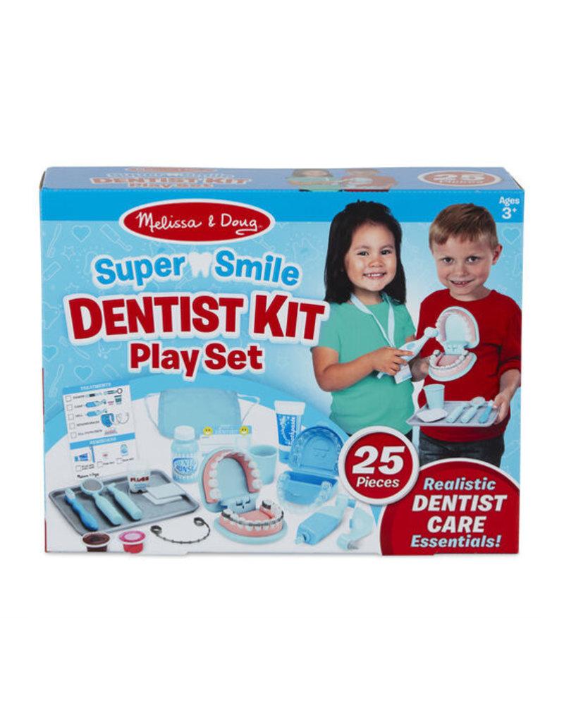 Melissa & Doug Dentist Set