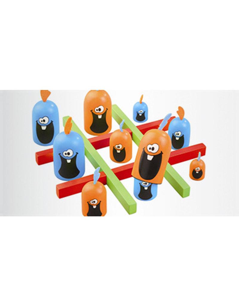 Blue Orange Gobblet Gobblers