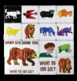 CreateOn Brown Bear, Brown Bear Set
