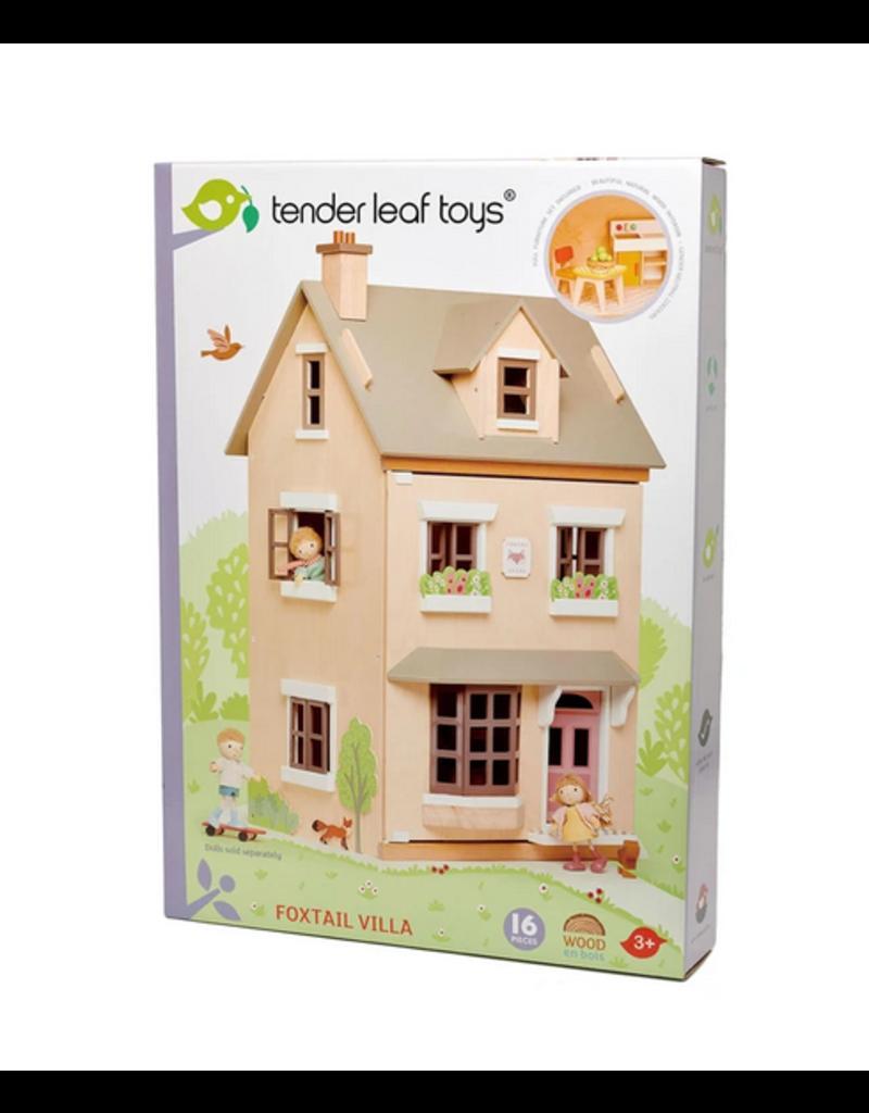 Tender Leaf Foxtail Villa