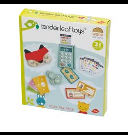 Tender Leaf Play Pay Pack