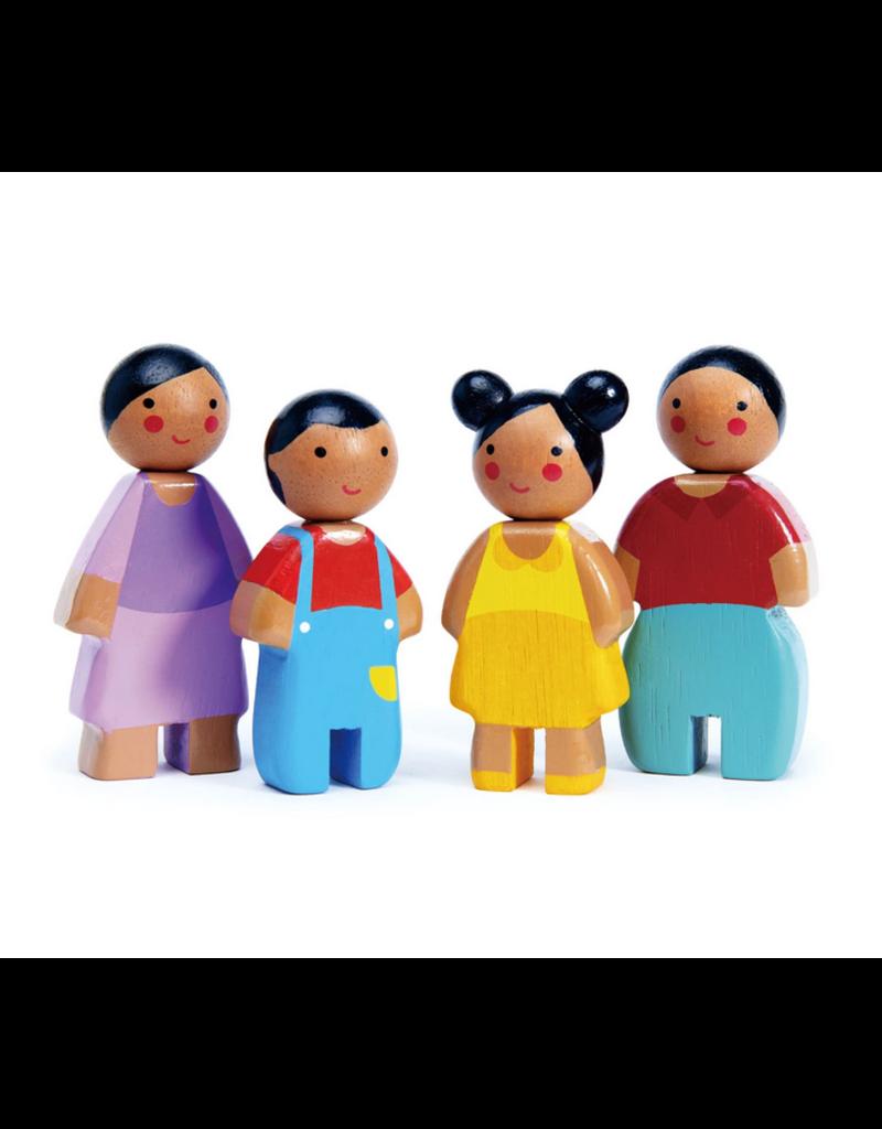 Tender Leaf Sunny Doll  Family