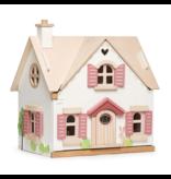 Tender Leaf Cottontail Cottage