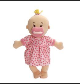 Manhattan Toy Wee Baby Stella: Peach