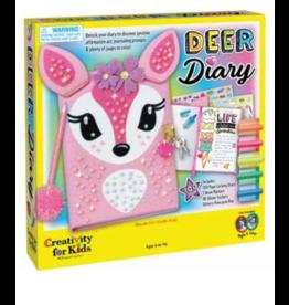 Faber Castel Deer Diary