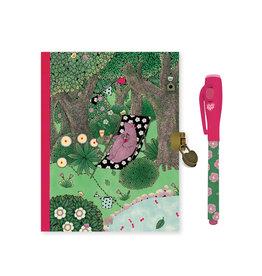 Djeco Magic Secret Journal: Fanny