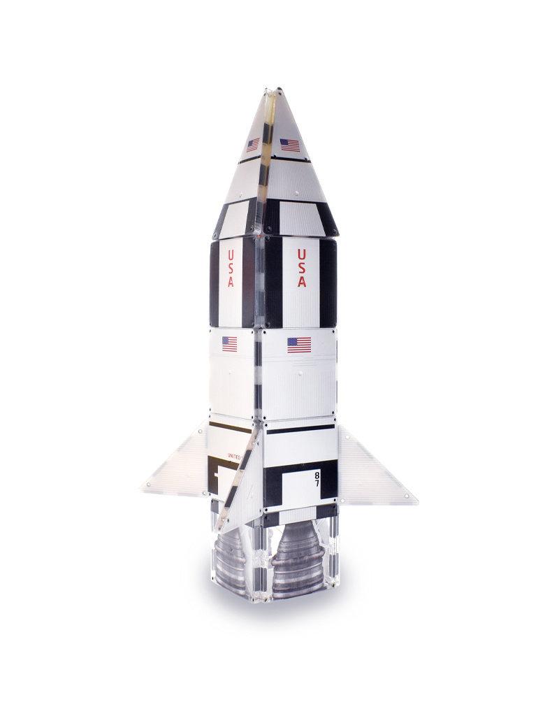 CreateOn Galaxy Space Ship