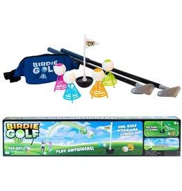 Hogwild Birdie Golf