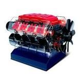 OWI V8 Combustion Engine