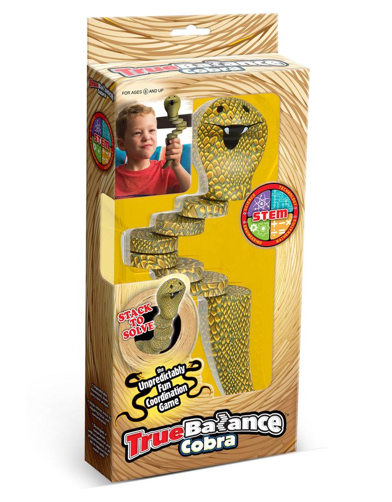Smart Games True Balance Cobra