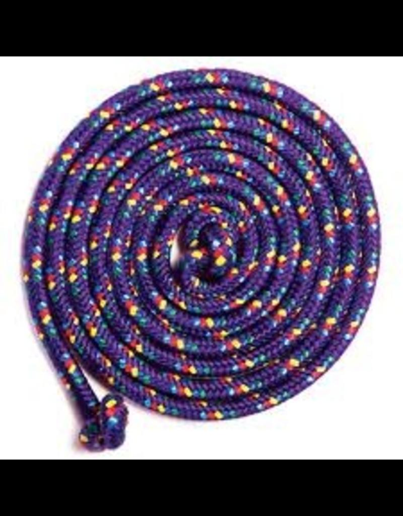 Just Jump It 16' Jumprope Confetti - Purple