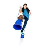 Just Jump It Stepper: Royal Blue