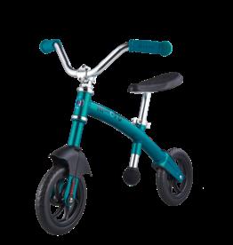 Micro Kickboard MICRO G-Bike Chopper Deluxe: Aqua