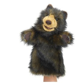 Folkmanis Hand Puppet: Bear