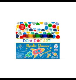 Do A Dot Metallic Shimmer Do-A-Dot 5pk