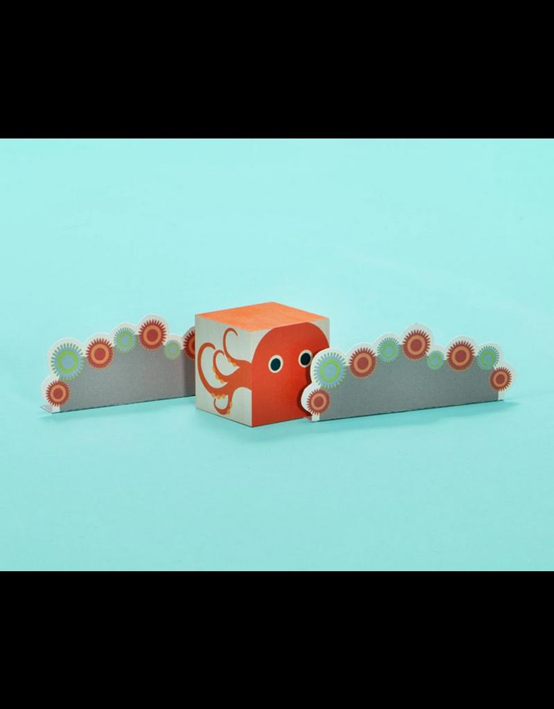 Cubelings Sea Set