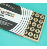 Uncle Goose State of Sound Blocks
