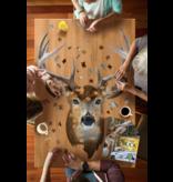 MaddCapp I Am Buck Puzzle:  550pc