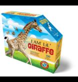 MaddCapp I Am Lil Giraffe Puzzle: 100pc