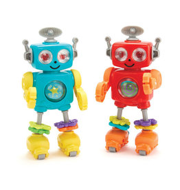 Kidoozie Play 'n Discover Robot
