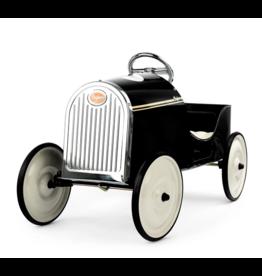 Vici Brands Legend Pedal Car: Black