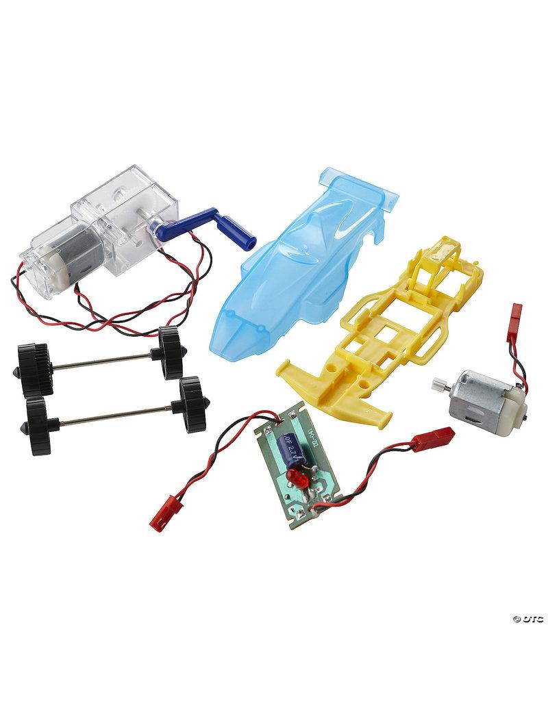 Mindware Stemulators: Energy Generator Car Lab