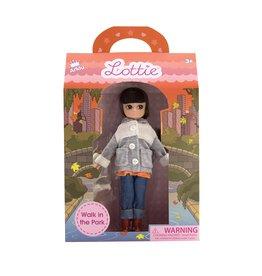 Schylling Lottie: Walk in the Park