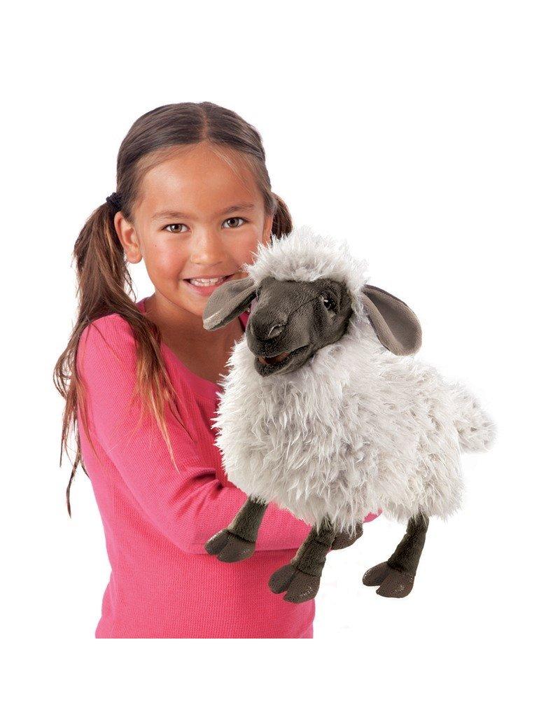 Folkmanis Hand Puppet: Sheep