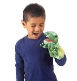 Hand Puppet: Little T-Rex
