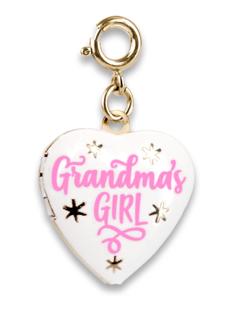 Charm It! Charm It: Gold Grandma's Girl