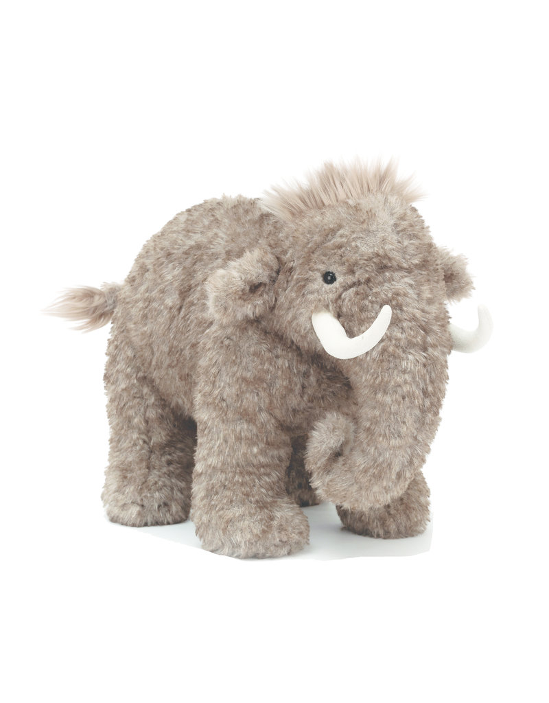 Jellycat Cassius Wooly Mammoth