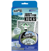 Aaron's: Just for Kicks