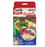 Aaron's: Baseball Cornhole