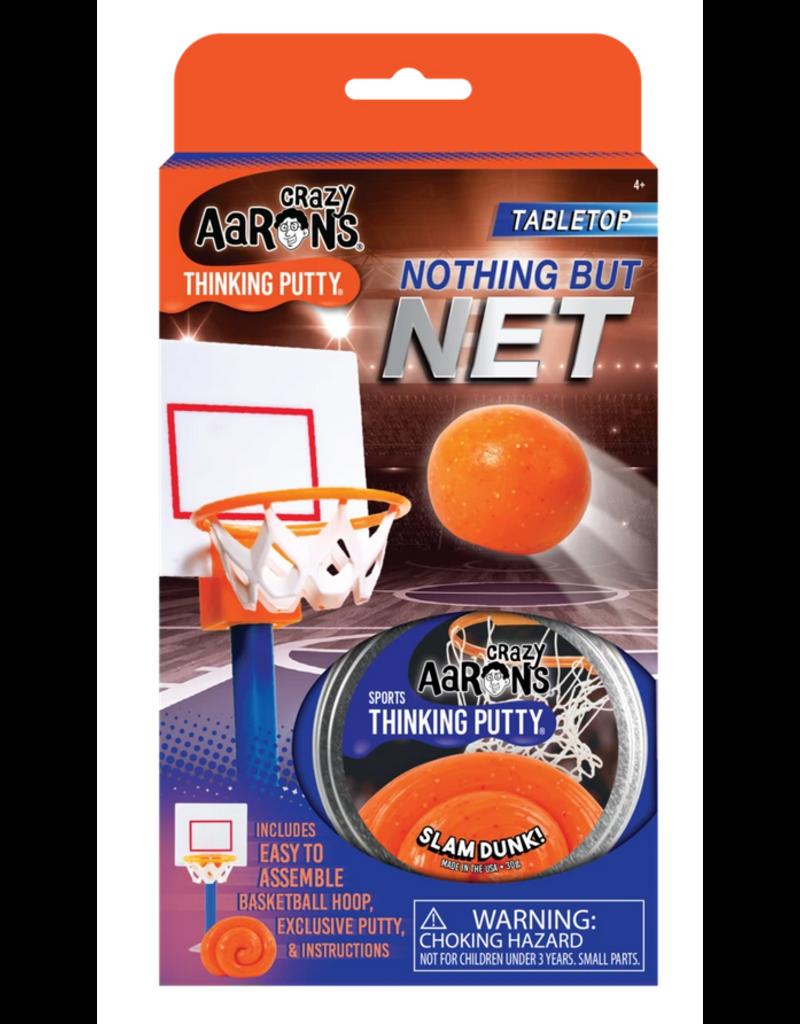 Aaron's: Nothing But Net