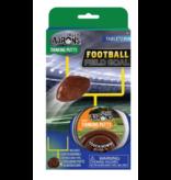 Aaron's: Football Field Goal