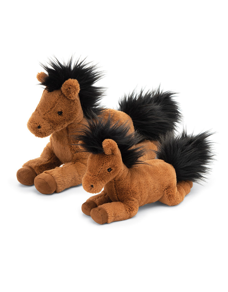 Jellycat Clover Pony