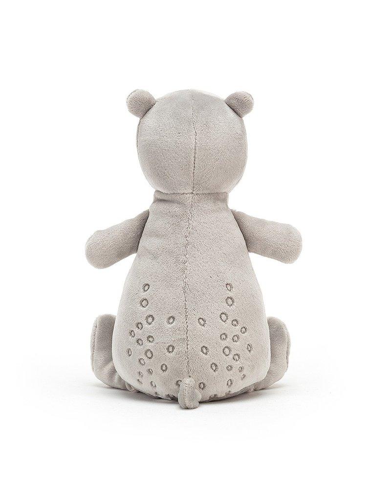 Jellycat Woddletot: Rhino